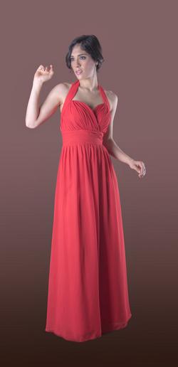 Vestido de Novia Aigara