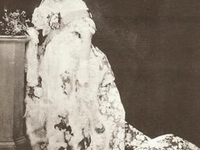 ¿Por qué las novias visten de blanco?