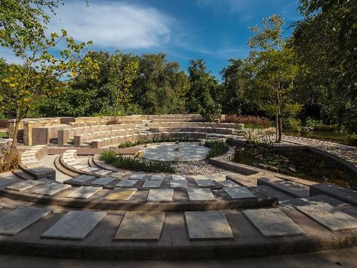Jardín Agua Viva, Una gran opción en Cuernavaca