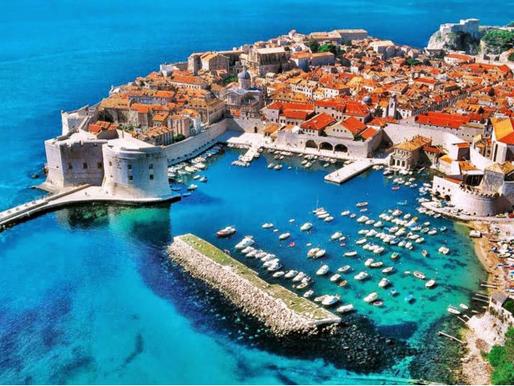 ¿Qué tal una Luna de Miel en Croacia?