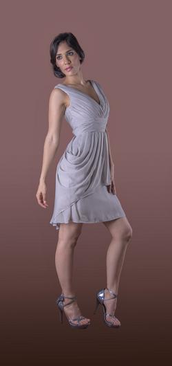 Vestido de Novia Aimala