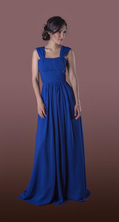 Vestido de Dama Avumina