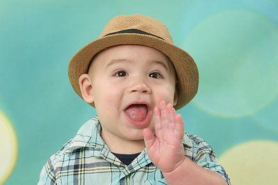 BWS Baby Jake