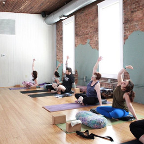 NoDa Yoga opens studio in Oakhurst