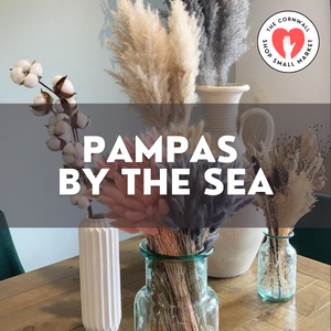 Pampas by the Sea