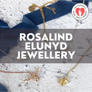 Rosalynd Elunyd Jewellery