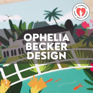 Ophelia Becker Design