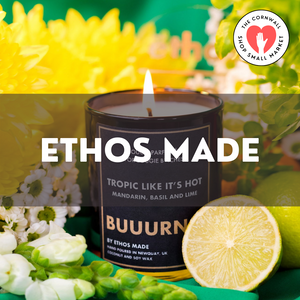 Ethos Made Candles