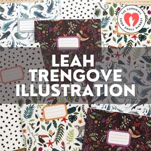 Leah Trengove Illustration