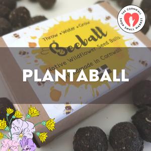 Plantaball