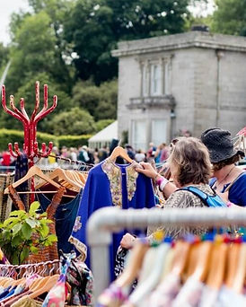 shoppers at the Duchy Vintage Fair.jpg