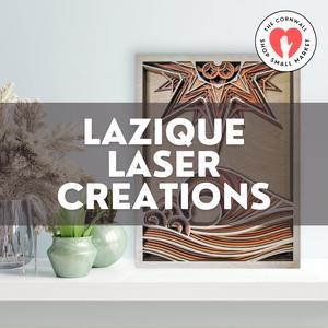 Lazique Laser Creations