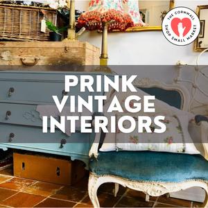Prink Vintage Interiors