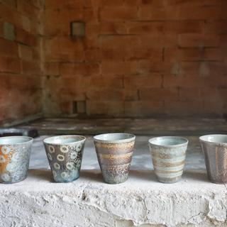 Bridie Maddocks Pottery