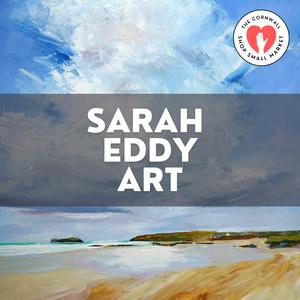 Sarah Eddy Art