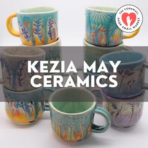 Kezia May Ceramics