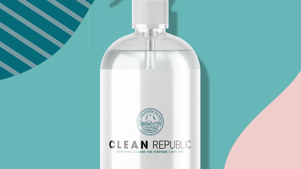 8 (12 Pack of 32 oz ) Disinfectant + Sanitizer