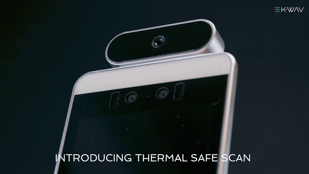 Thermo Safe Scan