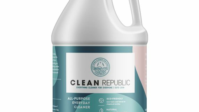 50 ALL-PURPOSE EVERYDAY CLEANER - 100PPM (1 GAL) READY TO SPRAY