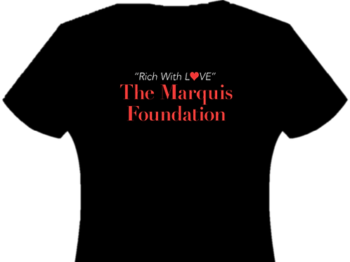 The Marquis Foundation T-Shirt