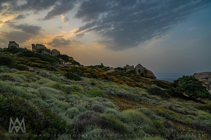 88 | Colorful Sardegna |  Capo Testa