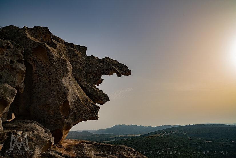 91 | Stone Witch |  Sardegna