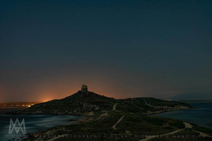 85 | Lights & Sea | Sardegna