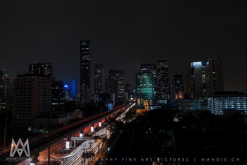 16   Lightway    Bangkok