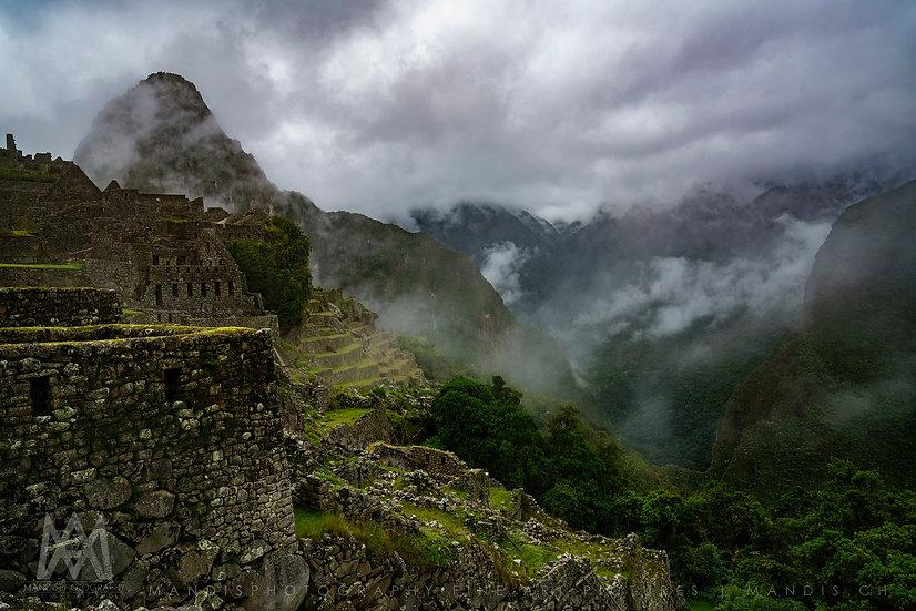 40 | Machu Picchu | Peru