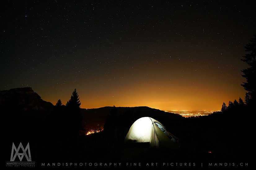 8 | Light Pollution  |  SZ Brüschstockbügel