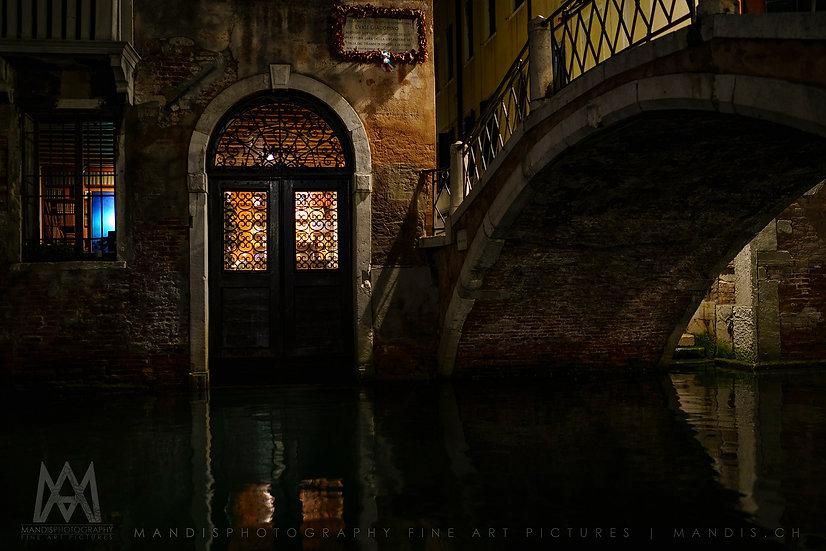 34 | Ponte | Venezia