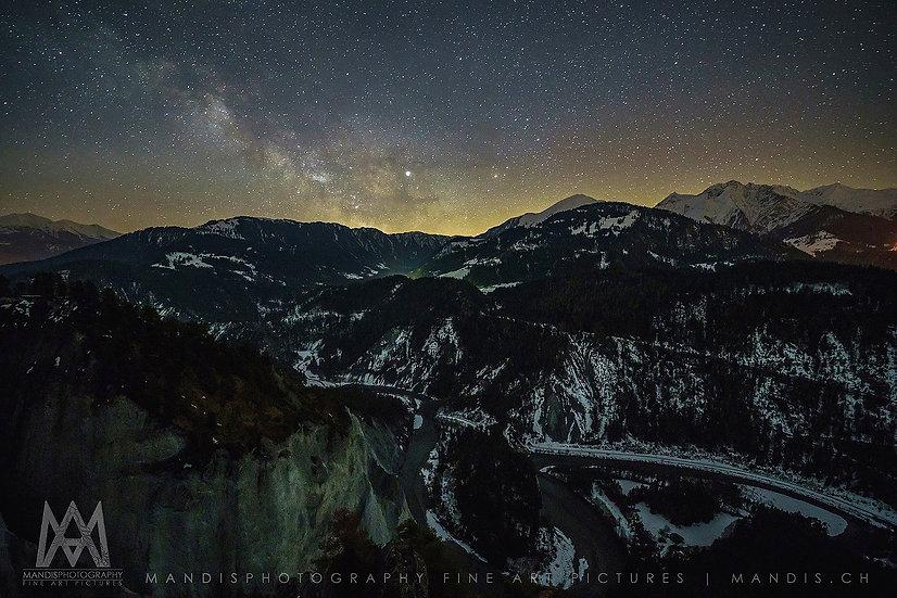 55 | Swiss Grand Canyon |  Graubünden