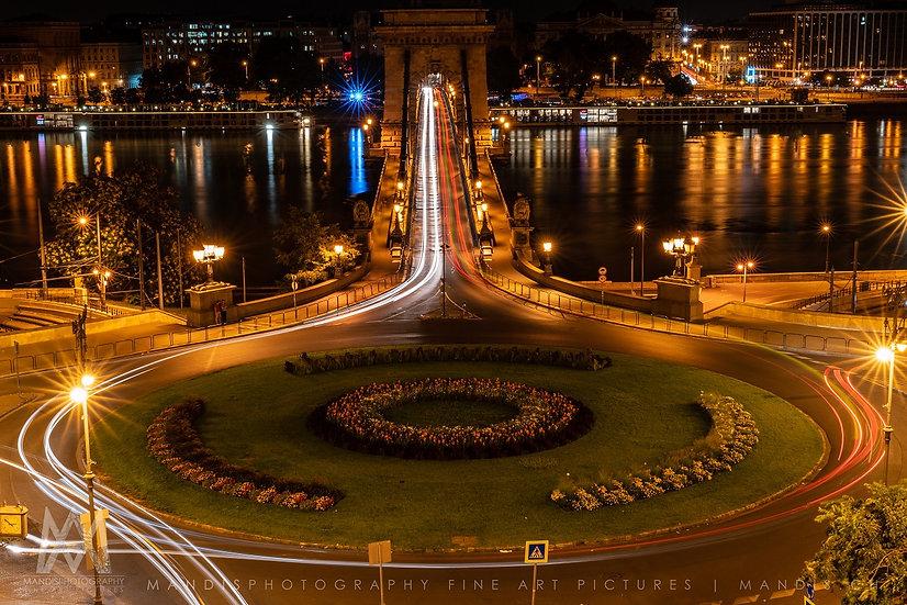 106 | Buda to Pest | Ungarn