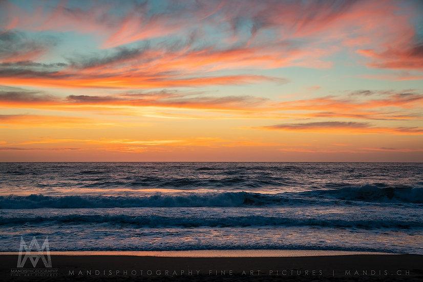 92 | Sunset Sky |  Sardegna
