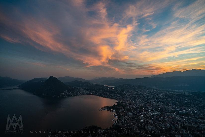 132   Rio in Swiss    Lugano