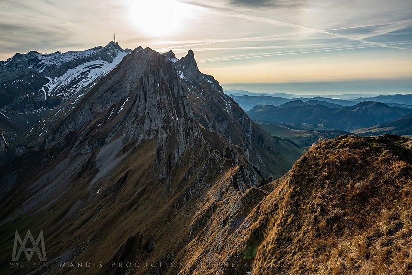 140 | Mountain peak |  Schweiz