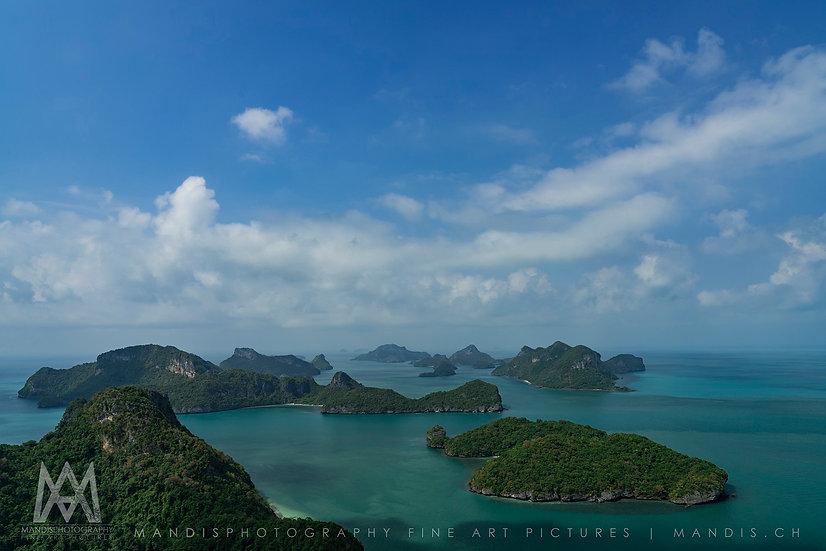 22 | Ko Wua Ta Lap  |  Ang Thong