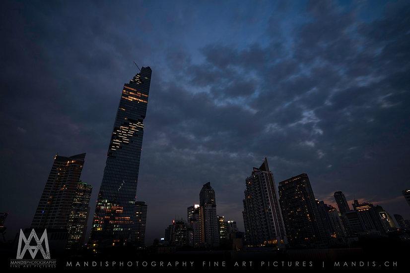 17 | Nightsky |  Bangkok
