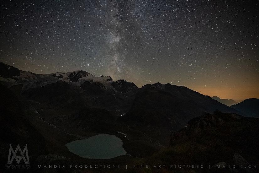 136 | Starry scape |  Schweiz