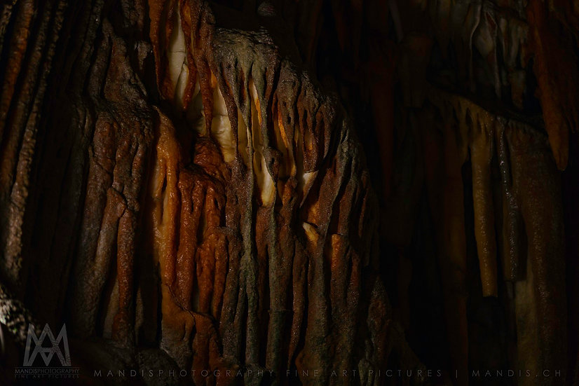 26 | Natural Shapes | Drogarati Cave