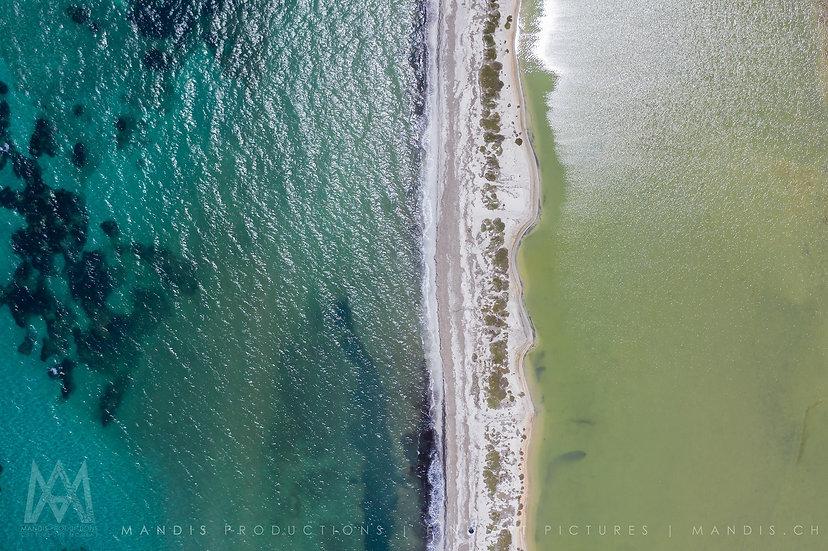 127 | Blue & Green |  Sardegna IT