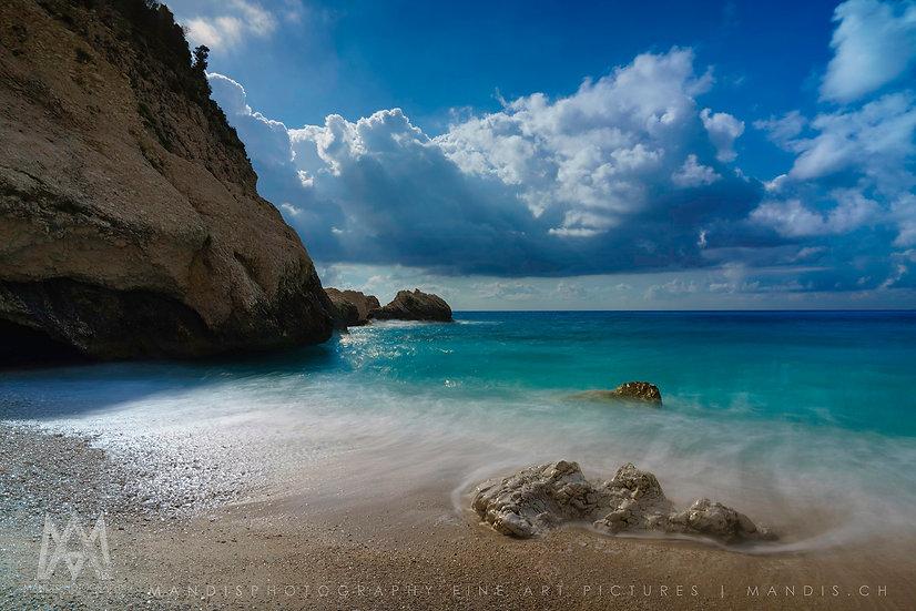 29 | Myrtos Beach | Kefalonia