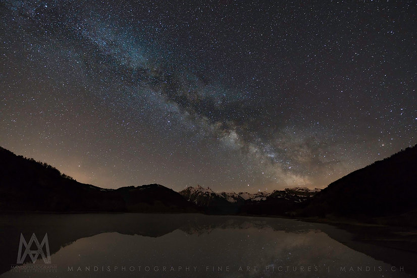 24 | Lake to the Milky Way |  Kanton SZ