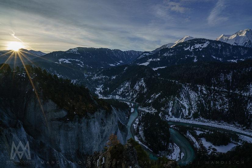 56 | Rhein to Sunrise | Graubünden