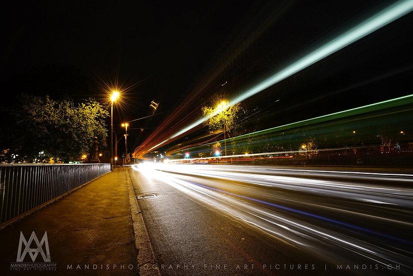 3 | On the Road to PZA Venezia |  Rom IT