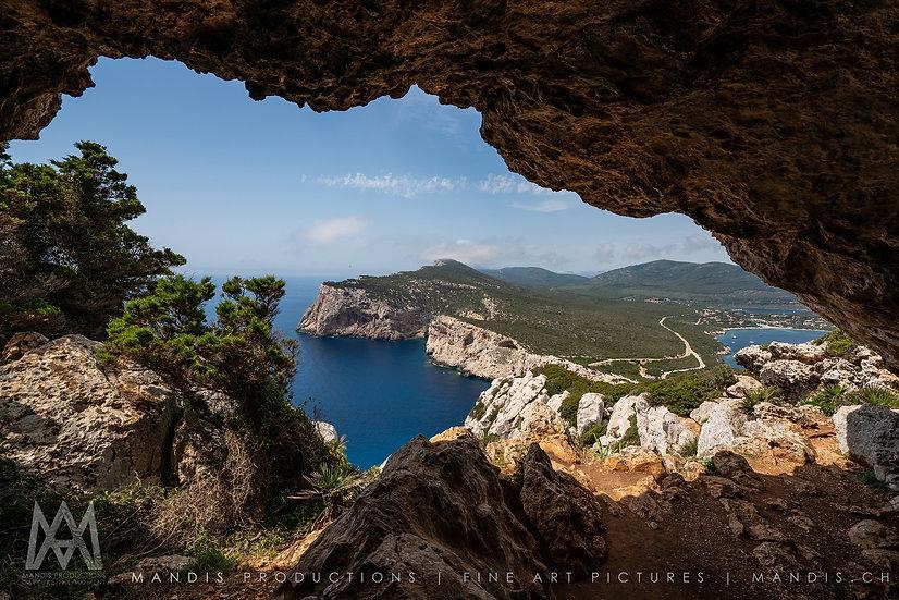 124 | Cliffs |  Sardegna IT