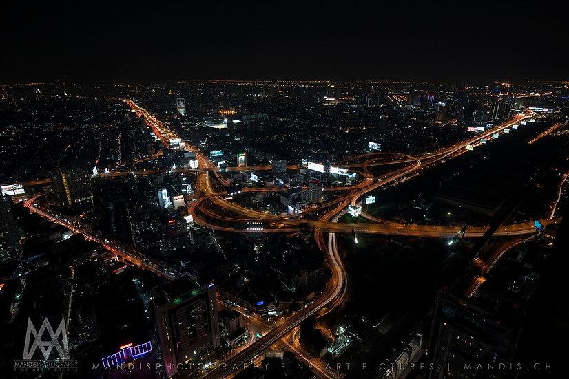 13 | Highway |  Bangkok