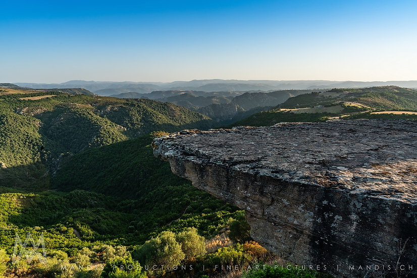 131 | Sa Trona |  Sardegna IT