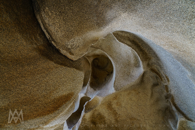 96 | Wind that Shapes |  Sardegna