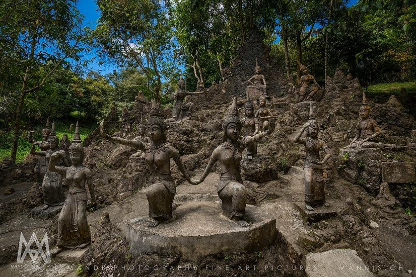 20 | Secret Buddha | Koh Samui
